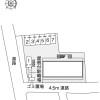 1K Apartment to Rent in Kitakyushu-shi Kokuraminami-ku Layout Drawing