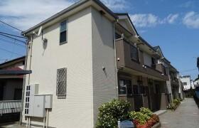 狛江市中和泉-1K公寓
