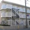 1K Apartment to Rent in Ichikawa-shi Exterior