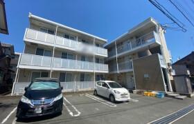 1K Mansion in Funakoshicho - Hamamatsu-shi Naka-ku
