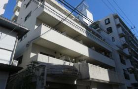 1R {building type} in Maganecho - Yokohama-shi Minami-ku