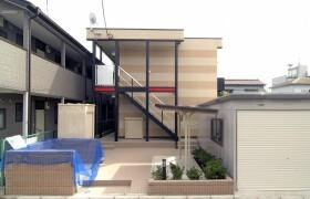 1K Apartment in Kitamachi - Warabi-shi