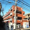 1R 맨션 to Rent in Toshima-ku Exterior