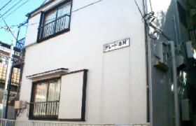 板橋區志村-1K公寓