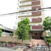 在尼崎市购买4SLDK 公寓大厦的 门厅
