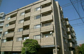 3LDK Mansion in Shinkamata - Ota-ku