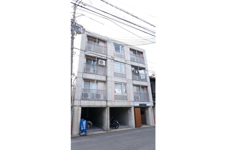 1R Apartment to Rent in Kyoto-shi Nakagyo-ku Exterior