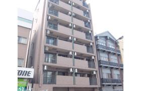 大阪市天王寺区 逢阪 1K {building type}