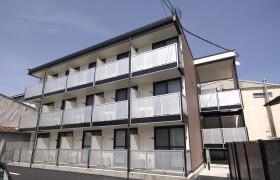 1K Mansion in Higashibefu - Settsu-shi