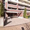 2LDK Apartment to Rent in Yokohama-shi Kanazawa-ku Building Entrance