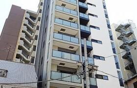 2LDK {building type} in Shimbashi - Minato-ku
