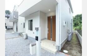 3LDK House in Motohachiojimachi - Hachioji-shi