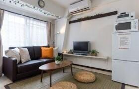 1LDK Mansion in Kabukicho - Shinjuku-ku
