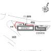 1K アパート 横浜市緑区 地図