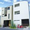 在豊中市購買3SLDK 獨棟住宅的房產 Under Construction