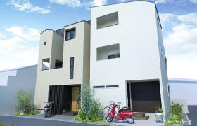 豊中市岡町南-3SLDK{building type}