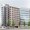 1R Apartment to Rent in Yokohama-shi Kohoku-ku Exterior