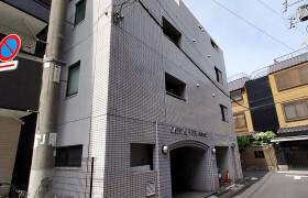 1K {building type} in Mukojima - Sumida-ku