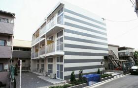 1LDK Apartment in Nishiaraihoncho - Adachi-ku