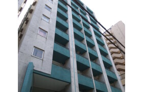 1DK Mansion in Shimanochi - Osaka-shi Chuo-ku