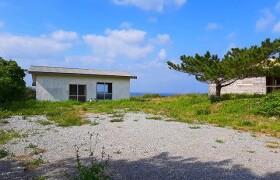 {building type} in Hedo - Kunigami-gun Kunigami-son