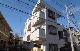 川崎市中原區上小田中-1R公寓大廈