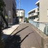 Whole Building Apartment to Buy in Yokohama-shi Tsurumi-ku Outside Space