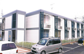 1K Apartment in Nakai - Hanno-shi