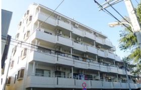 3DK Mansion in Kokuryocho - Chofu-shi