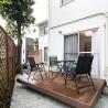 在大田区内租赁5LDK 独栋住宅 的 花园