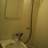 1K Apartment to Rent in Hachioji-shi Bathroom