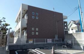 逗子市桜山-1K公寓