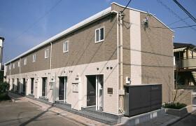 1K Apartment in Soshigaya - Setagaya-ku