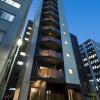 1R Apartment to Buy in Shibuya-ku Exterior
