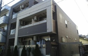 江户川区南小岩-1K公寓