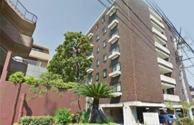 3LDK Mansion in Yamatecho - Yokohama-shi Naka-ku