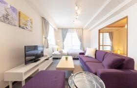 1LDK Mansion in Odorinishi(20-28-chome) - Sapporo-shi Chuo-ku