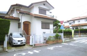 4LDK Terrace house in Shonantakatori - Yokosuka-shi