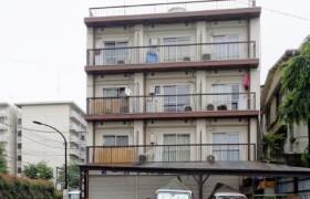 1DK Mansion in Hyakunincho - Shinjuku-ku