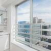 1K Apartment to Rent in Taito-ku Washroom