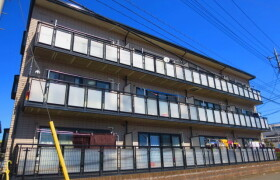 3DK Apartment in Manganji - Hino-shi