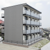 1K Apartment to Rent in Fukuoka-shi Jonan-ku Exterior