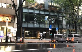 Office {building type} in Shibuya - Shibuya-ku