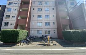 2DK {building type} in Kamiuma - Setagaya-ku