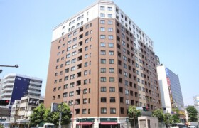 横濱市中區長者町-2LDK{building type}