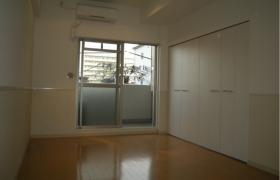 1K Mansion in Utajima - Osaka-shi Nishiyodogawa-ku