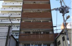 大阪市西区北堀江-1K公寓大厦