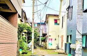 1SLDK {building type} in Yochomachi - Shinjuku-ku