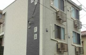 品川區西大井-1K公寓大廈