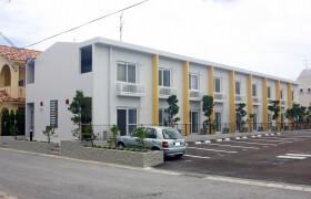 1K Mansion in Minamiuebaru - Nakagami-gun Nakagusuku-son